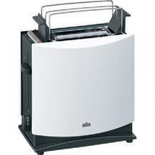 Braun Toaster HT 450 White