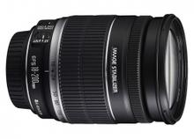 Canon EFS 18-200mm 3.5-5.6 IS Lens