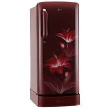 LG 190LTR Single Door Refrigerator GLD205ARGB