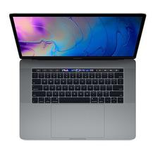 """Apple Macbook Pro Touch Bar & Touch ID 15"""" 2.6 GHz Intel Core i7 Six-Core  256GB Storage"""