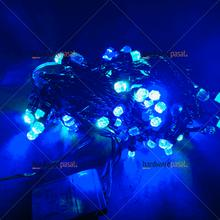 100 led Tihar Light - multi colour