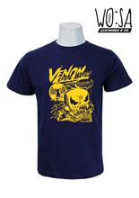 Venom Comic  Print T-shirts