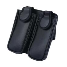 Black Kunai Holder Bag For Boys