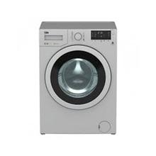 WMY 61283 SILVER 6 KG  Front Loading Fully Automatic Washing Machine