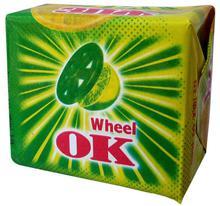 Wheel Ok