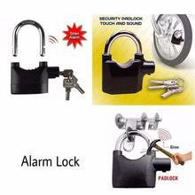 Alarm Lock Combines locking function with alarming function Anti Theft Alarm Lock