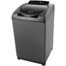 Whirlpool 360 WRD SR WS 80H 8kg Fully-Automatic Top Loading Washing Machine- Graphite