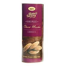 Apis Choco Mocha Cookies, 200g