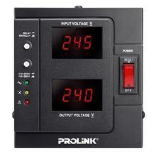 PROLiNK Auto Voltage Regulator 1000VA PVR1000D