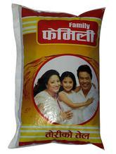 Family Mustard Oil (1L)