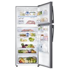 Samsung Double Door 5 in 1 Convertible Refrigerator 465 Ltr(RT47K6358SL)