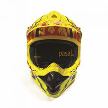 Fox Racing Helmet       Write a Review
