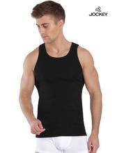 Jockey POP Contoured Cotton Vest For Men - FP04