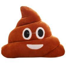 Poop Poo Family Emoji Emoticon Pillow Stuffed Plush Toy Soft Cushion Doll Z07 Drop Shipping