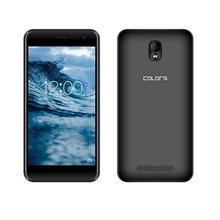 Colors P50 Plus (8 GB ROM, 1 GB RAM) - Black