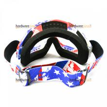Riding and Safety Goggle Helmet Goggles