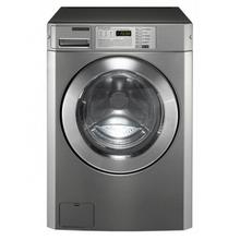 LG F1069FD3PS 10.2 Kg Commercial Laundering Washing Machine - Silver