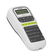 Brother PT-H110 Handheld P-Touch Labeller Printer