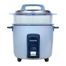Panasonic Rice Cooker SR-Y 18FHS(E) Silver