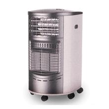 Youwe Gas Heaters (MEGA-DBL)-1 Pc