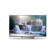 Sony KD-55X9000E 55'' 4K UHD Smart LED TV - Black