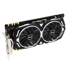MSI NVIDIA Geforce GTX 1070 TI ARMOR 8G Graphics Card