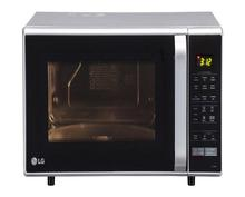 LG 28Ltr Convection Microwave Oven - MC2846SL - (CGD1)