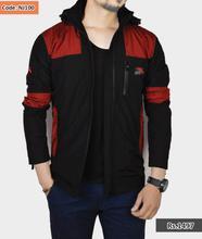 Men Windproof Summer Jacket