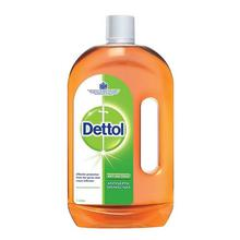Dettol Antiseptic Liquid (1 Ltr) - (GOR1)