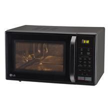 LG  Convection Microwave Oven (MC2146BL, Black) 21 L