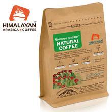 Himalayan Arabica Natural Coffee Medium Dark Roast (Filter Coffee Grind) 250gm