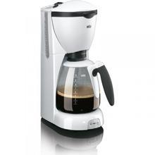 Braun Coffee Maker Cafehouse Pure Aroma KF520