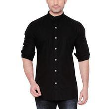 Global Rang Casual Shirt for Men Slim Fit