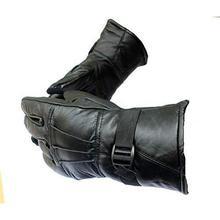Alexvyan Unisex Special Anti Slip Snow Proof Warm Winter Gloves