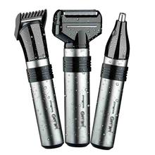 3 in 1 Hair Clipper and Trimmer