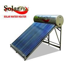 Solar Plus Solar Water Heater 20Tube XL 240 Lt.