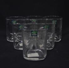 Green Apple Whiskey Glass JS-69115-1 (Set of 6)-(HUL1)