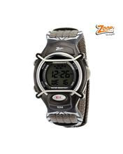 Zoop C3001PV04 Grey Dial Digital Watch For Boys