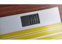 Belter SR-505 Large LCD Display Bathroom  Scale Body Weight Scale