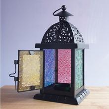 Candle Lantern CS-7068