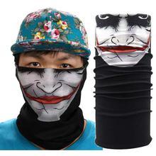 FashionieStore Face Mask Anti-fog Anti Respirator Anti Dust Haze New Cycling Motorcycle Neck Tube Ski Scarf Face Mask Balaclava Halloween Party