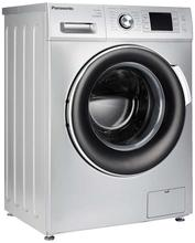 Panasonic NA-127MB2LBD 7 KG Front Load Washing Machine  - (silver)