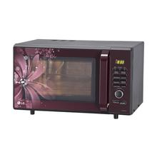 LG 28L Convection Microwave Oven-MC2886BRUM