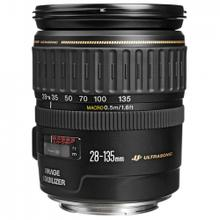 Canon EF 28-135/3.5-5.6IS USM Lens