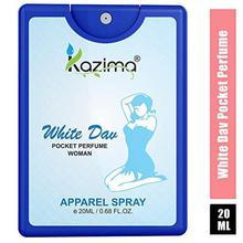 Pocket Perfume For Women, 20ML Each (Pack of 6)