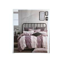 Cotton Printed Bedsheet With Pillow And Quilt Cover Set [ bhsbg17]