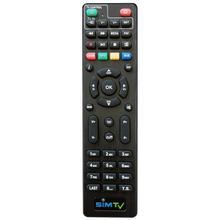 Sim TV Set Top Box Remote Controller