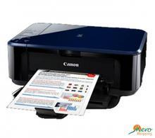 Canon-Inkjet-MultifunctionE-500