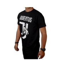 SERIA A JUVENTUS CRISTIANO RONALDO CR7 Printed Unisex T-Shirt