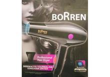 Borren BR-2031 hair dryer